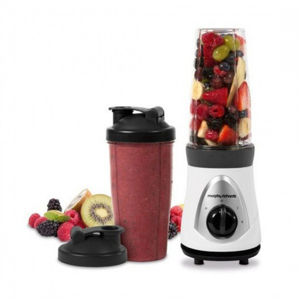 Blend Express smothie mixér Morphy Richards