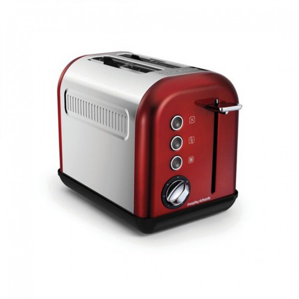 Hriankovač Accents 2S Red Morphy Richards