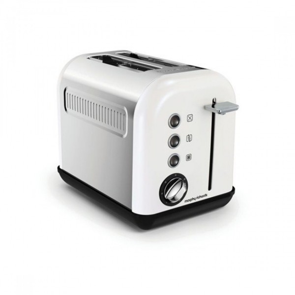 Hriankovač Accents 2S White Morphy Richards