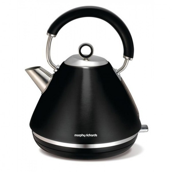 Kanvica Accents retro Black Morphy Richards
