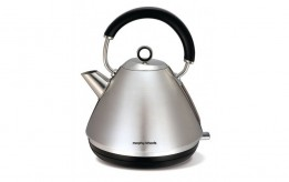 Kanvica Accents retro Brushed Morphy Richards
