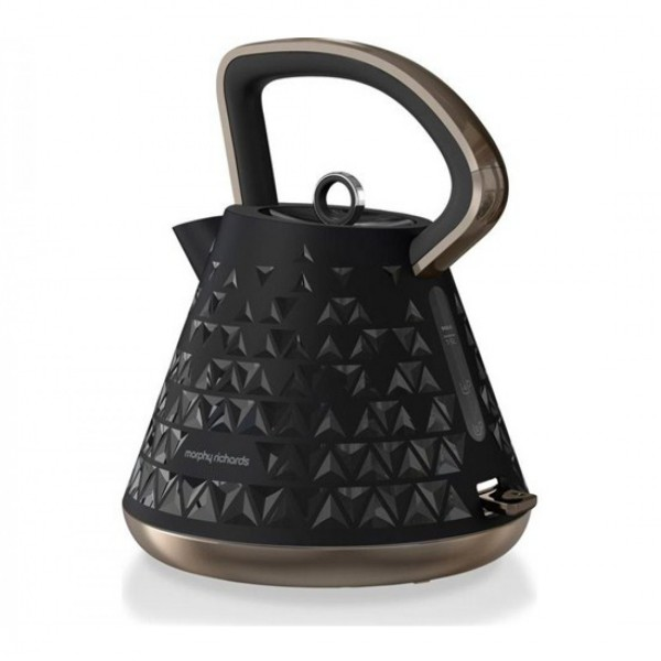 Kanvica retro Prism Black Morphy Richards