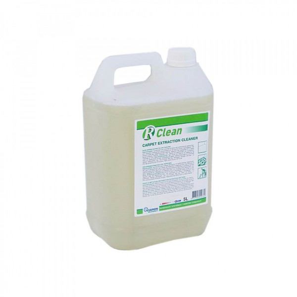 R-Clean Carpet Extraction Cleaner - čistič kobercov 10l